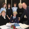 Pupils prepare for courtroom showdown