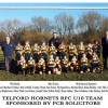 Rugby Hornets Aim To Sting Opposition After Local Law Firm Sponsorship
